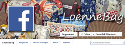 LoenneBag bei Facebook